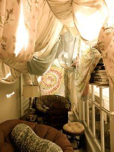 Blanket Fort Love