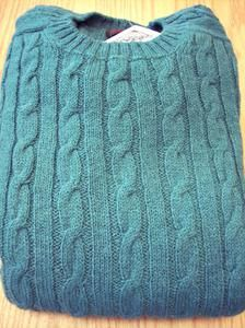 Can you restretch wool that has been shrunk?