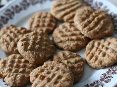 Jednoduché a zdravé sušienky