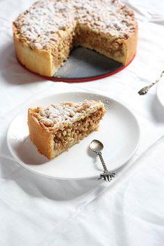 Szarlotka z dużą ilością jabłek - przepis Marty French Toast, Pie, Breakfast, Recipes, Torte, Morning Coffee, Fruit Tarts, Rezepte, Pies