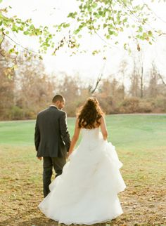 A November Wedding at The Woodlands by, Lindsay Madden Photography