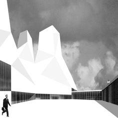 Mansilla + Tuñón Arquitectos · Museo De Cantabria