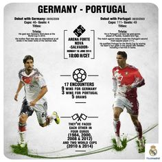 Khedira takes on Cristiano,