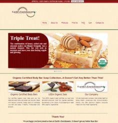 Triple Treat, Soap News, Body Bars, Organic Soap, Organic Skin Care, Granola, Oatmeal, Rolls, Honey