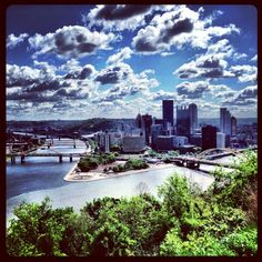 #Pittsburgh #ValerieBloomberg #iPhoneography