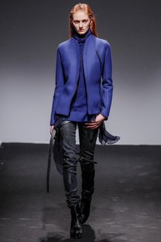 Nicolas Andreas Taralis Fall 2013 Ready-to-Wear Collection Photos - Vogue