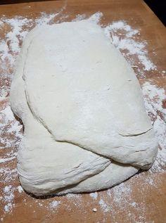 Pizza Doe, Mama Cooking, Natural Kitchen, Pizza Rolls, Antipasto, Bread Baking, Italian Recipes, Italian Cooking, Street Food