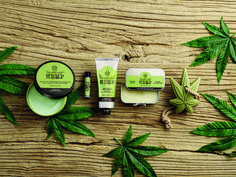 Get HIGH OFF HYDRATION today for 4/20. Get 42% OFF hundreds of products! PLUS get 50% OFF our best-selling Hemp Hand Protector! Soften hands with our dermatologically tested lotion for very dry skin.