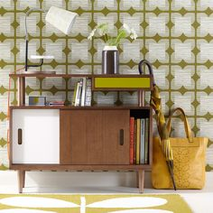 Console Table by Orla Kiely