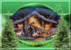 Święta Bożego Narodzenia: Animowane kartki życzeniami bożonarodzeniowymi Animation, Seasons, Christmas, Crafts, Diy, Xmas, Manualidades, Bricolage, Seasons Of The Year
