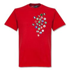 Copa Buttons T-Shirt - Red - M 6509-M Copa Buttons T-Shirt - Red - M http://www.MightGet.com/february-2017-2/copa-buttons-t-shirt--red--m-6509-m.asp