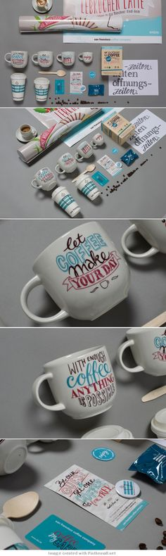 Let coffee make your day