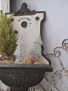 Chateau Chic: Christmas Home Tour 2014