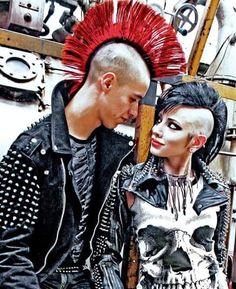 Mad Punk                                                       …