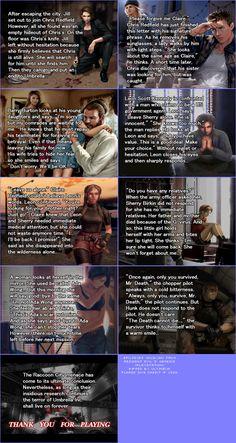 Resident Evil Video Game, Resident Evil Girl, Hellboy 2004, Silent Hill Art, Games Zombie, Albert Wesker, Leon S Kennedy, Umbrella Corporation, Survival