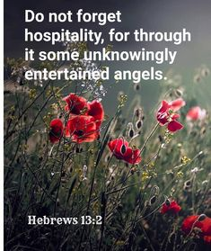 Hebrews 13:2 Entertaining Angels, Jehovah's Witnesses, God, Dios, Jehovah Witness, Allah, The Lord