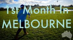 So I've just completed my first month in Melbourne!! This is still a trippy thing for me as I've planned and thought about it for so long I haven't quite swallowed its actually happening... but I'm here I did it and here's the video to prove it!!  What This Video Covers (In Order) - Journey from LDN Heathrow to Kuala Lumpur KL to MEL - My new roof terrace!! - Melbourne CBD : Flinders street station (yellow building) Southbank Federation square - Hosier Lane (graffiti) - 1st Aussie rues match…