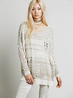 Back And Forth Tunic - also in black!