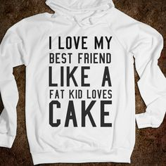 So want this for me and my best friend! (: