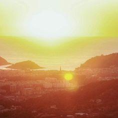 #Donostia red edition