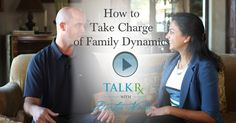 Learn how to show up authentically in family interactions — even as your dynamics grow and change — to create healthy relationships.