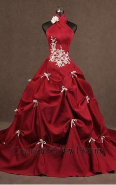 abito da sposa V5019-wedding dress ball Gown style v5019