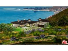 Beach Ter Property for Sale in Malibu  Representing Malibu's most prestigious Estate Sites, the unparalleled Carbon Beach Estates! Located in highly desired location across from Carbon Beach, widely known as Billionaire's Beach.