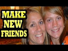 """Make New Friends"" is from the award-winning CD, #1 Best Kid's Songs! This is a classic heart-warming children's favorite that highlights the value of our friendship. And it encourages children interact and make new friends too."