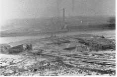 Radcliffe Power Station 1904