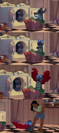Lilo and Stich Disney Pixar, Disney And Dreamworks, Disney Cartoons, Disney Art, Funny Disney, Disney Phone Wallpaper, Cartoon Wallpaper Iphone, Cute Cartoon Wallpapers, Cute Stitch
