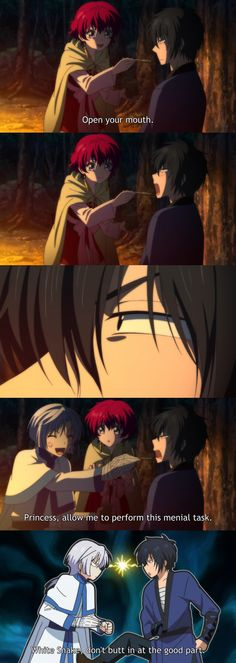 Watch thus awesome anime Akatsuki no Yona (Yona of The Dawn) I Love Anime, Awesome Anime, All Anime, Me Me Me Anime, Manga Anime, Anime Art, Yona Akatsuki No Yona, Anime Akatsuki, Choses Cool