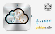 황금비율 첫번째 _ Golden Ratio in logo designs : 네이버 블로그