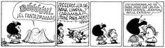 Mafalda es Taringuera! Super Mega post