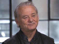 "Bill Murray on retirement: ""I've taken a couple of breaks. I've retired a couple of times. It's great, because you can just say, ""Oh, I'm sorry. I'm retired."" [laughs] And people will actually believe that you've retired. There are nutters out there that will go, ""Oh, okay!"" and then leave you alone. [GQ, 2010]"""