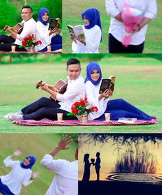 Prewedding Session By Babyface Photography