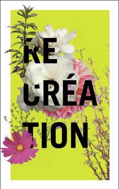 Recreation - Affiche pour la projection architecturale sur la Bibliothèque Archives Nationales du Québec à Montréal Archives Nationales, Collections, Calm, Artwork, Event Posters, Work Of Art, Auguste Rodin Artwork, Artworks