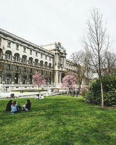 @lisaleeanna_vienna #wien_love Follow us   #wien #vienna #austria #österreich #travel #europe #architecture #trip #city #vienna_city #vienna_austria