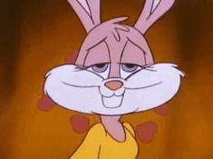 With Tenor, maker of GIF Keyboard, add popular Looney Tuney animated GIFs to your conversations. Share the best GIFs now >>> Cartoon Icons, Cartoon Memes, Cute Cartoon, Funny Cartoons, Bisous Gif, Phineas Et Ferb, Mood Gif, Vintage Cartoons, Heart Gif