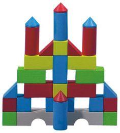 35 Best Wooden Blocks For Kids Images Baby Toys Wood Blocks