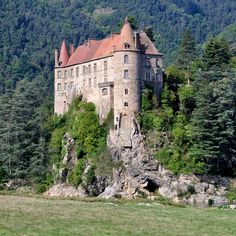 Château de Lavoûte-Polignac 43