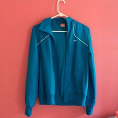 NWOT Nike Jacket brand new and never worn! in perfect condition! Nike Jackets & Coats