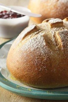 Easy No-Knead Wheat Bread. Always looking for a good (easy) bread recipe