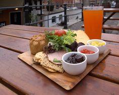 Ploughman's lunch, Hobbit Day