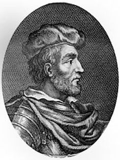 Duncan I, King of Scotland       27th great grandfather