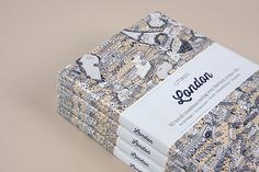London City Guide · Forma & Co.