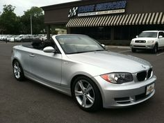 Used 2008 BMW 128 For Sale   Pensacola FL