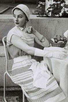 Henry Clarke, 1953. S)