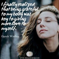 Quotes of the Day www.teelieturner.com Key to giving more love to myself... #inspirationalquotes