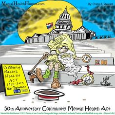 a history of mental health care acts in america Important events in nimh history additional funding made available through the american recovery and reinvestment act needs for mental health care.