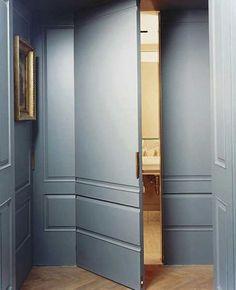 Good Ideas For You | 20 Hidden Doors and Secret Passageways